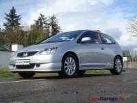 Honda Civic 1.6 Petrol