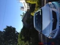 Toyota Corolla Terra 1.4 Saloon (New Model)
