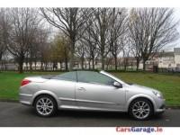 Opel Astra TT Design 1.61 16V