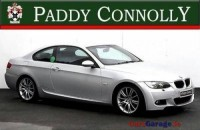 BMW 3 Series 320 CI M Sport Coupe