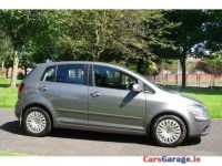 Volkswagen Golf Plus 1.4 80 BHP 5DR