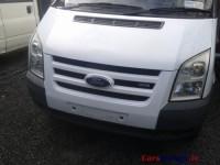 Transit parts / braking 2002-2009