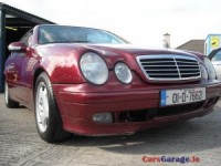 Mercedes-Benz CLK 200 ML
