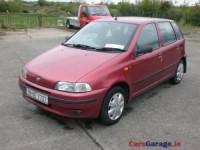 1998 Fiat Punto
