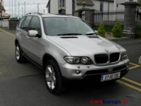 BMW X5 X5 3.0d SE Auto==HIGH SPEC==