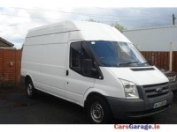 Ford Transit 100 T350 LWD [DOE, TAXED, WARRANTY]