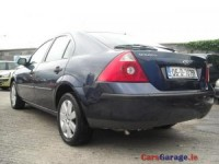 Ford Mondeo LX 1.8 5DR
