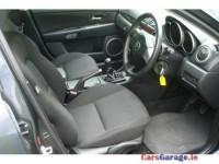 Mazda3 1.4 TR [ONLY 60000 KM]