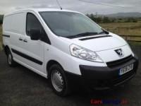Peugeot Expert L1 H1 HDI SWB