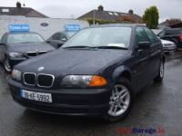 99 BMW 318