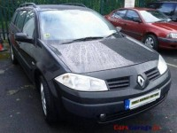 Renault Megane 1.5 SPORTS TOUR