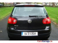 Volkswagen Golf 1.4 Comfort [FULL LEATHER, HEATED SEATS, NCT, TAXED]