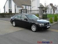 BMW 7 Series 730d SE AUTO