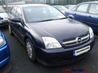 Opel Vectra CLUB 1.6 4 DOORS