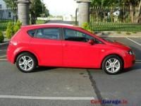 SEAT Leon 1.4 COSTA 5DR