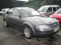 2005 Volkswagen Passat SAL 1.9tdi