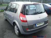 Renault Megane SCENIC 1.4