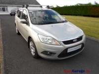 Ford Focus Estate 1.6 TDCI diesel
