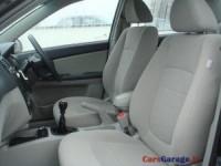 Kia Cerato 1.5 LX 4 Door NCT 7/13