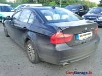 BMW 3 Series 320 E90 D ES 177BHP