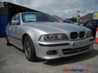 BMW 520 Auto
