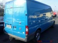 Ford Transit Medium Roof 2.4 LWB 115