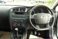 Citroen C4 VTR Plus 1.6 HDi 110 (2012)