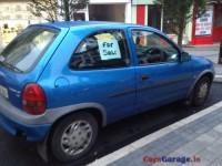 98-Opel Corsa-1.2-Tax + NCT