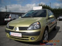 Renault Clio Sensation 5DR