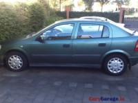 Used Opel Astra 1.4 Hatchback For Sale