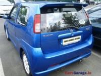 Suzuki Ignis SPORT 3DR 31