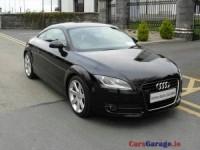 Audi TT 3.2 FSI DSG COUPE QUATTRO 250BHP SPORT