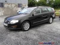 09 Volkswagen Passat 2.0 Diesel