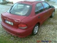 99 Hyundai Accent