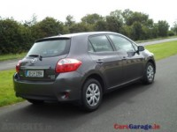 2010 Toyota Auris Terra For Sale