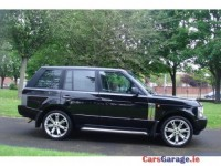 Land Rover Range Rover 3.0 [FULL LEATHER, TV, CHROME PACK, NCT, FSH] TD6 Vogue 05DR A