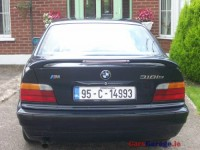 BMW 318is Coupe