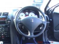 2009 Peugeot 407 1.6HDI