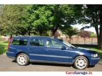 Volvo V70 D5 SE 05DR [FULL LEATHER, ONE OWNER]