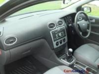 Ford Focus 1.6 4 Door NCT 1/14