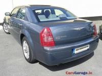 Chrysler 300C LE300 LE300C 3.0L