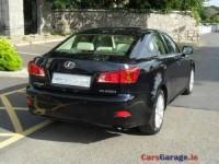 Lexus IS220 IS 220D EXECUTIVE==HUGE SPEC==