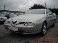 2003 Alfa Romeo 166