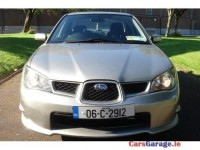 Subaru Impreza 1.6XI 4DR [ONE OWNER, FOUR WHEEL DRIVE]