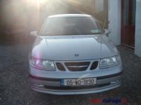 Saab 95 2005 2.0T