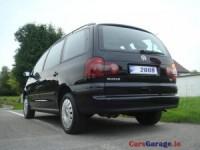 Volkswagen Sharan 1.9 Diesel