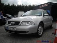 Audi A4 1.8E