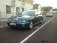 rover 75 (sold)