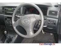 Toyota Corolla 1.4 TERRA VVTI 05DR [FSH, 2 KEYS, NCT 2012]