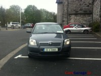05 Toyota Avensis 2.0l D4d for sale.